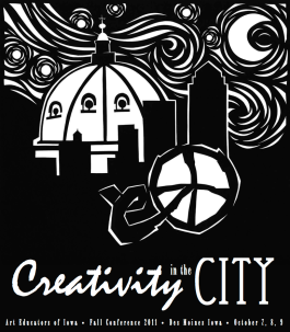 Creativity in the City